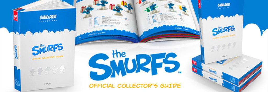 Smurf - Official Collector Guide