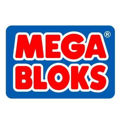 Mega Blocks - Gianedavicollezioni